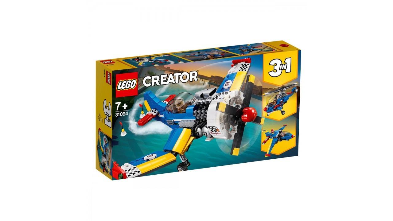 Lego LEGO Creator Racevliegtuig