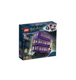 Lego LEGO Harry Potter De Collectebus