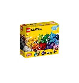 Lego LEGO Classic Stenen en ogen