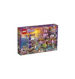 Lego LEGO Friends Heartlake City pier met kermisattracties