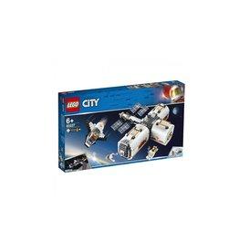 Lego LEGO City Space Port Ruimtestation op de maan