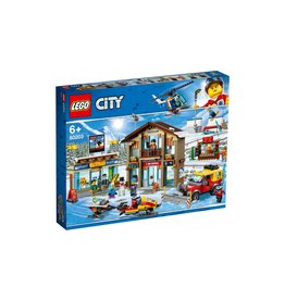 Lego LEGO City Skiresort
