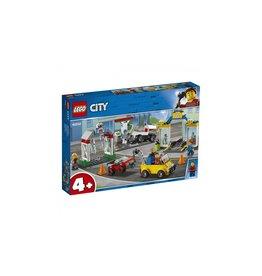 Lego LEGO City 4+ Garage