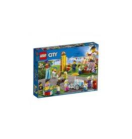 Lego LEGO City Personenset - kermis