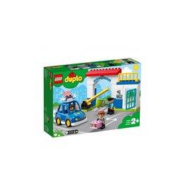 Lego LEGO DUPLO Politiebureau