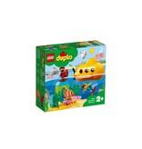 Lego DUPLO Avontuur met onderzeeër