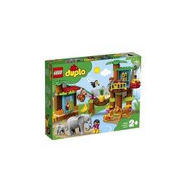 Lego DUPLO Tropisch eiland