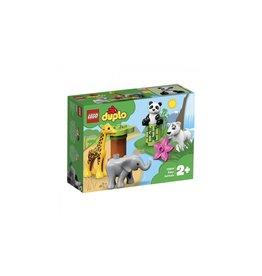 Lego DUPLO Babydieren