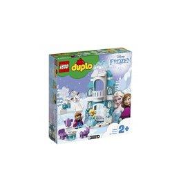 Lego DUPLO Frozen ijskasteel