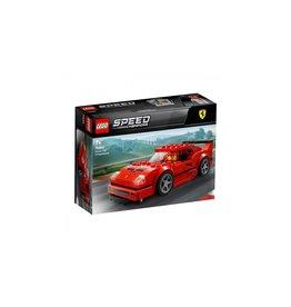 Lego LEGO Speed Champions Ferrari F40 Competizione