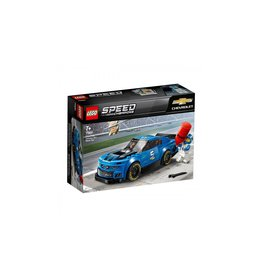 Lego LEGO Speed Champions Chevrolet Camaro ZL1 racewagen