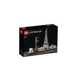 Lego LEGO Architecture Parijs