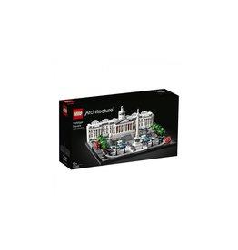 Lego LEGO Arhitecture Trafalgar Square