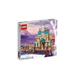 Lego LEGO Disney Frozen 2 Kasteeldorp Arendelle