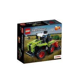 Lego LEGO Technic Mini CLAAS XERION