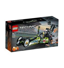 Lego LEGO Technic Dragster