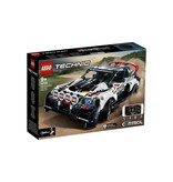 Lego LEGO Technic Top Gear rallyauto met app-bediening