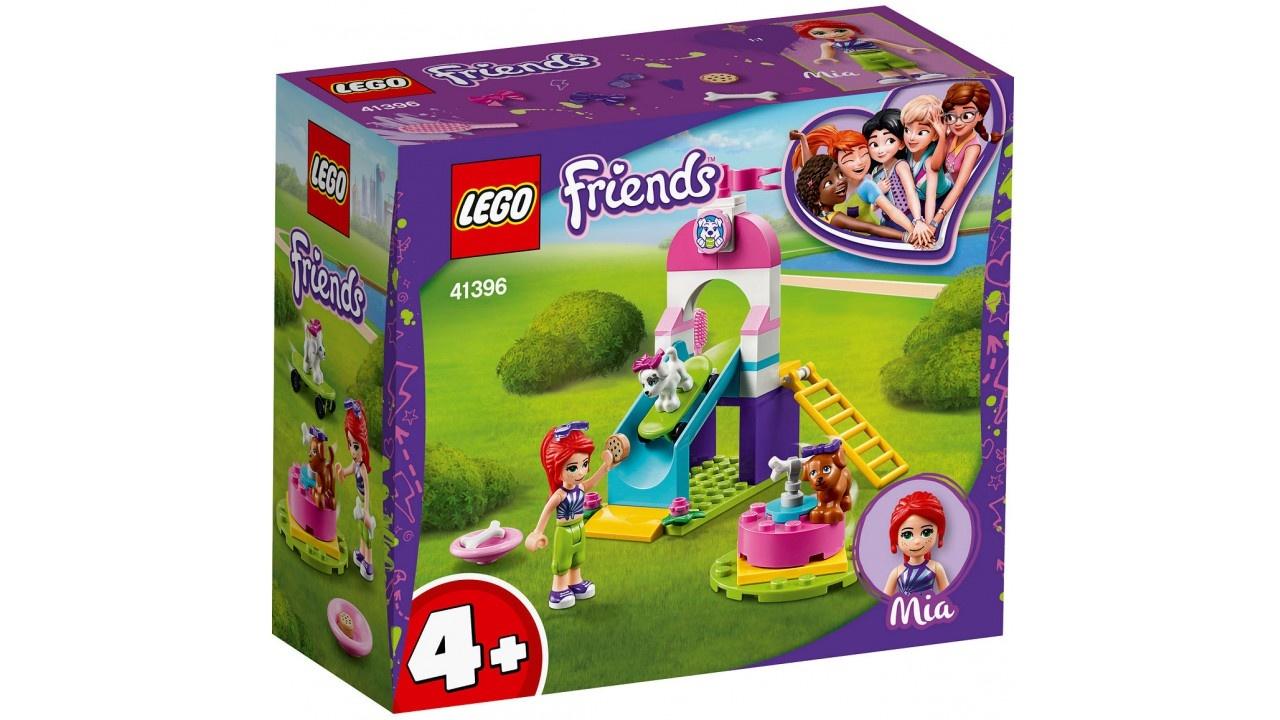 Lego LEGO Friends Hondenspeelplaats