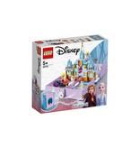 Lego LEGO Disney Princess Anna AND apos;s en Elsa AND apos;s verhalenboekavonturen