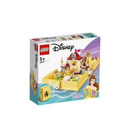 Lego LEGO Disney Princess Belles verhalenboekavonturen