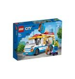 Lego LEGO City Voertuigen IJswagen