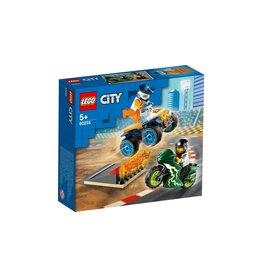 Lego LEGO City Turbo Wheels Stuntteam