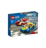 Lego LEGO City Turbo Wheels Racewagens