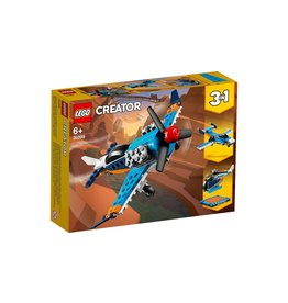 Lego LEGO CREATOR Propellervliegtuig