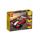 Lego LEGO CREATOR Sportwagen