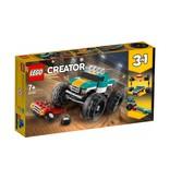 Lego LEGO CREATOR Monstertruck