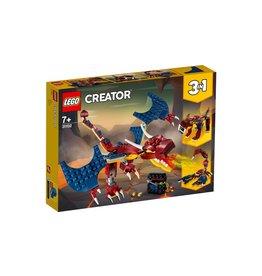 Lego LEGO CREATOR Vuurdraak