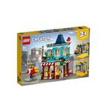 Lego LEGO CREATOR Woonhuis en speelgoedwinkel