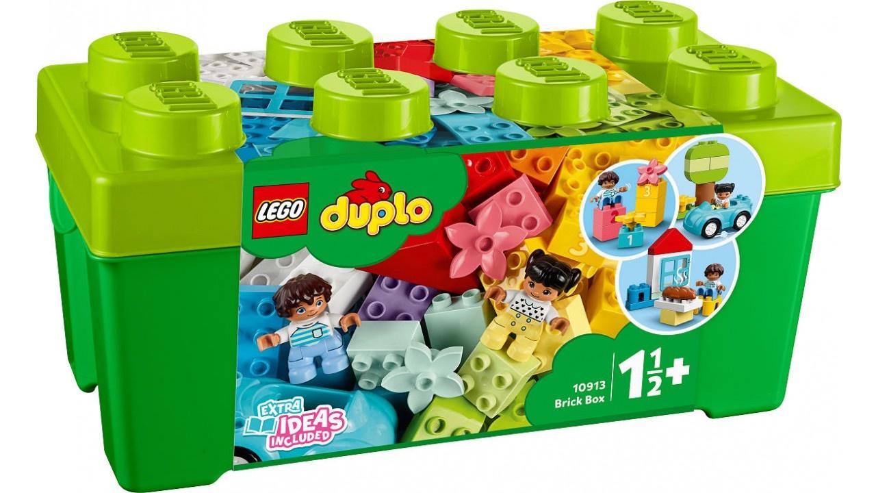 Lego DUPLO Classic Opbergdoos