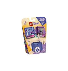 Lego LEGO Friends Emma AND apos;s speelkubus