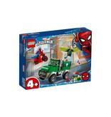 Lego LEGO Super Heroes Vultures vrachtwagenoverval