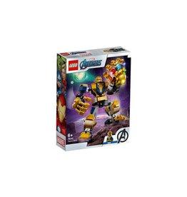 Lego LEGO Super Heroes Thanos Mecha