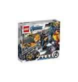 Lego LEGO Super Heroes Avengers vrachtwagenvictorie
