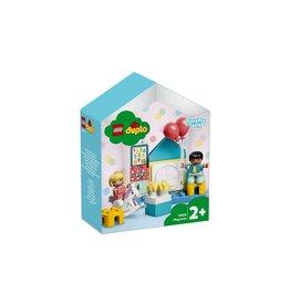 Lego DUPLO Stad Speelkamer
