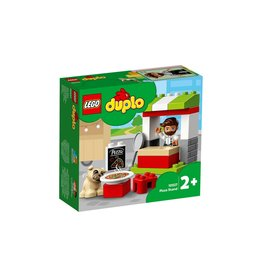 Lego DUPLO Stad Pizza-kraam