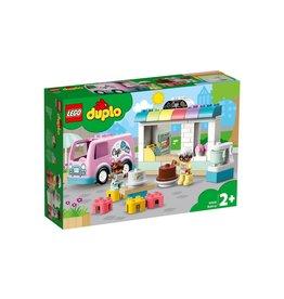 Lego DUPLO Stad Bakkerij