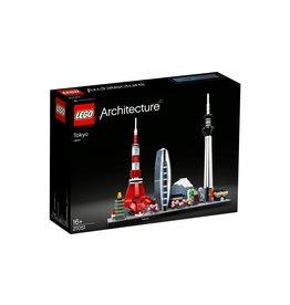 Lego LEGO Architecture Tokio