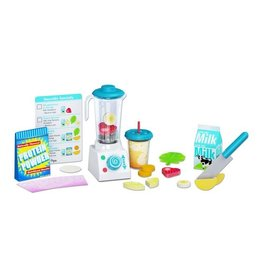 Melissa & Doug 19841, Smoothiemaker blender