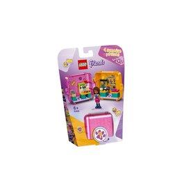 Lego LEGO Friends Andrea AND apos;s winkelspeelkubus