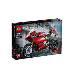Lego LEGO Technic Ducati Panigale V4 R