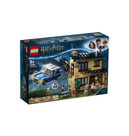 Lego LEGO Harry Potter Ligusterlaan 4