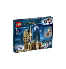 Lego LEGO Harry Potter Hogwarts De Astronomietoren