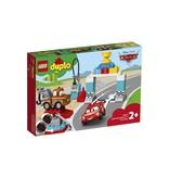 Lego DUPLO Bliksem McQueen's racedag