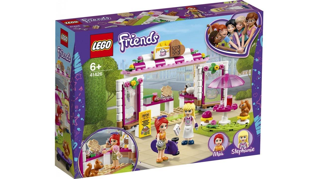 Lego LEGO Friends Heartlake City Park Café