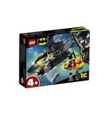 Lego LEGO Super Heroes Batboot de Penguin achtervolging