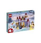 Lego LEGO Disney Belle AND apos;s kasteel winterfeest